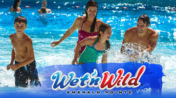 Contest Rules - Wet'n Wild WTQR