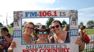 Photos - Country Thunder 2017-- Thursday