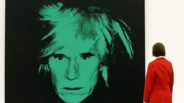 Nate Wilde - CSU to Hold One Day Andy Warhol Exhibit