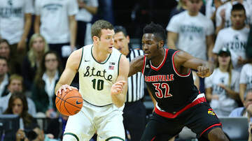 The Sports Buffet - Spurs sign forward Matt Costello