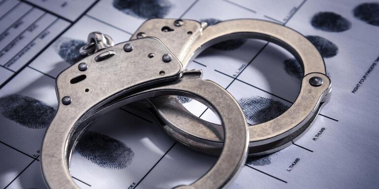 Ashland Man Arrested on Stalking Charges