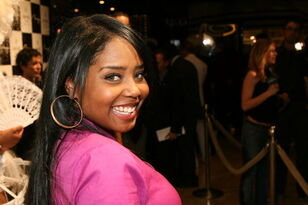 "Restraining Order Placed Against ""Moesha"" Star Shar Jackson"