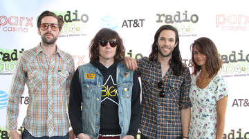 Summer Block Parties - Beach Slang Meet & Greet July Radio 104.5 Summer Block Party