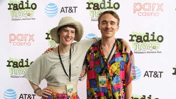 Summer Block Parties - Rubblebucket Meet & Greet: July Radio 104.5 Summer Block Party