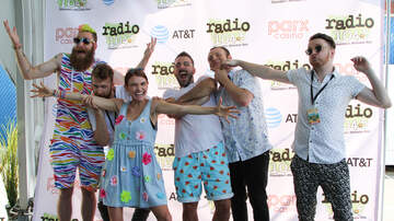 Summer Block Parties - Misterwives Meet & Greet July Radio 104.5 Summer Block Party