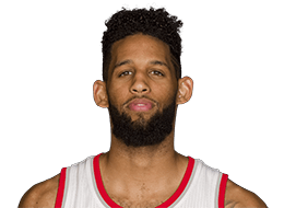 Jay Allen - Trail Blazers trade Allen Crabbe to Brooklyn