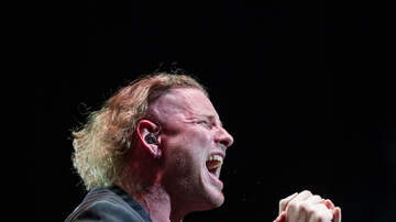 Concert Photos - Stone Sour at the Xfinity Center