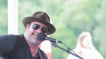 K102 Country Cruise (1220) - PHOTOS: Lee Brice on the K102 Country Cruise