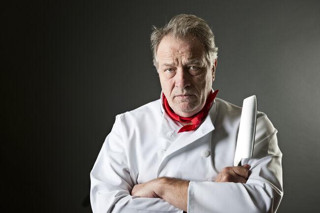 Chef Tells People With Fake Food Allergies To STFU