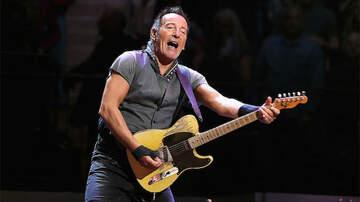 Doug Phelps - Bruce Springsteen Details Broadway Show