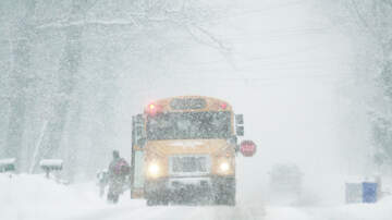 Denis Davis - Friday, January 5th - Closings/Cancellations/Delays