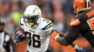 The Sports Buffet - Cowboys sign Ronnie Hillman