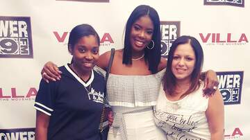 The Rise & Grind Morning Show - JuJu From LHHNY With Mina SayWhat And Diamond Kuts