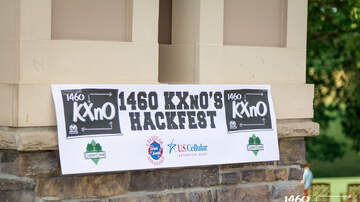 KXnO - Check this out - PHOTOS: 1460 KXnO's Hackfest 2017