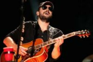 "Eric Church Releasing 15-Vinyl LP ""61 Days in Church"" Box Set"