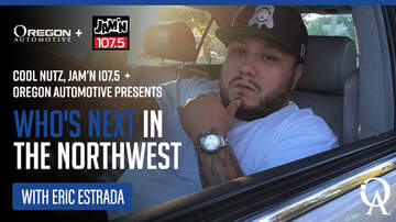 The Breakout Show - Who's NEXT In The Northwest: Eric Estrada