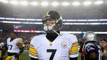 Mike Prisuta's Sports Page - The end game for Ben