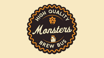 Monsters Brew Bus (3187) - Monsters Brew Bus:  Orlando