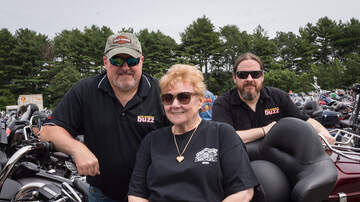 Blacksmith's Ride for Life - PHOTOS: Blacksmith's Ride For Life