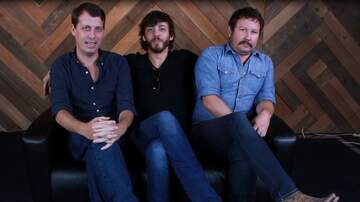 Tige and Daniel Tiny Couch - Tiny Couch Interview with Chris Janson