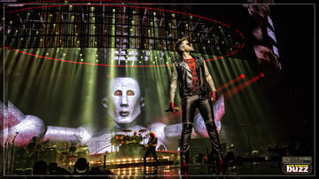 Concert Photos - Queen + Adam Lambert at the TD Garden