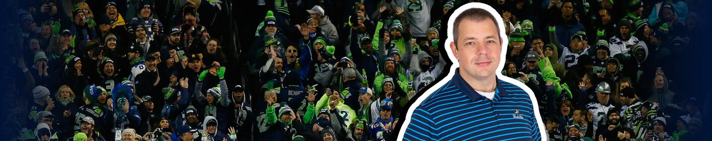 Complete Seahawk Coverage with Curtis Crabtree