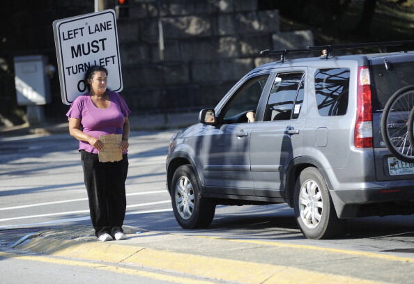 Panhandling Continues on Houston Streets Despite Ordinances Against It