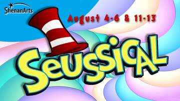 Kris Neal - 8/2/17 Cast of Seussical The Musical