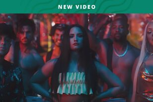 Demi Lovato Serves Choreography In Jax Jones' 'Instruction' Video