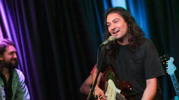 Photos: Studio Session Pics - The War on Drugs Studio Session, 7.26.2017