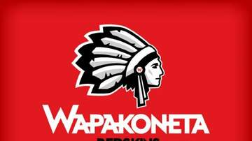 High School Football (1134) - Wapakoneta Redskins Football Preview 2017