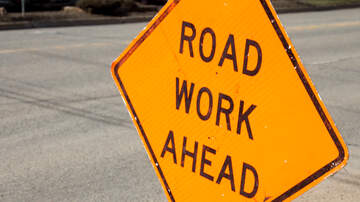 Cash Radio - Morning Lane Closures for tomorrow Check it out
