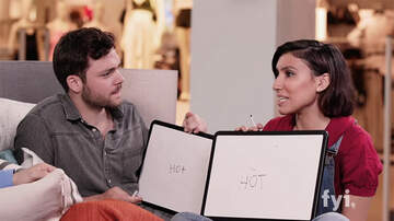 The Rendezvous - WATCH: In Bed With Simon Episode 27 - Hot or Not?