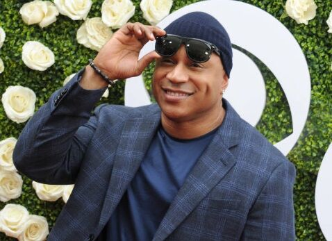 LL Cool J Will Become The First Rapper Ever To Be Honored By Kennedy Center This Year Tweeted Rap Artist Honoured