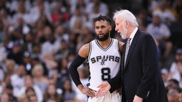 The Sports Buffet - Spurs re-sign Patty Mills