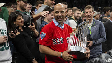 Boston Sports - World Series Champion Red Sox Turn Focus To Offseason