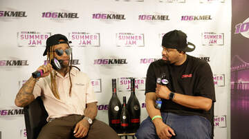 None - Ty Dolla $ign talks to BIG VON