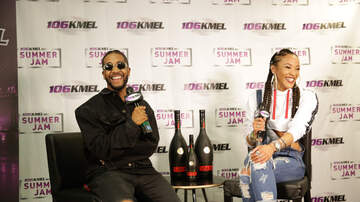 None - Omarion Talks To Shay Diddy