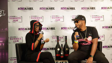 None - Dej Loaf Talks To DC