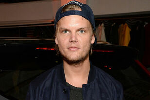 What is the Meaning Behind Avicii's New EP Name?