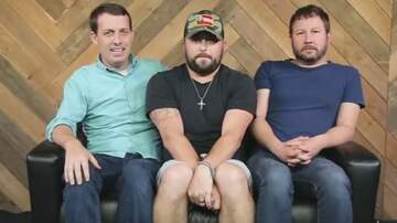 Tige and Daniel Tiny Couch - Tiny Couch Interview with Tyler Farr