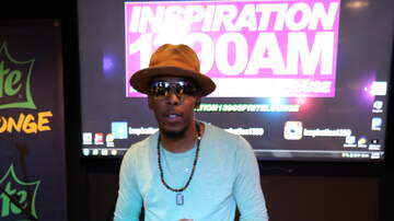Photos - Deitrick Haddon Meet & Greets!