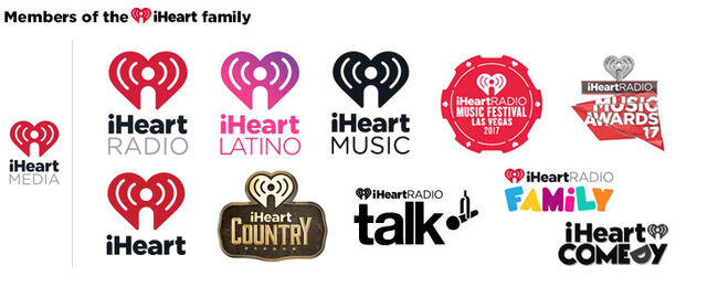 iHeartRadio Family of Brands