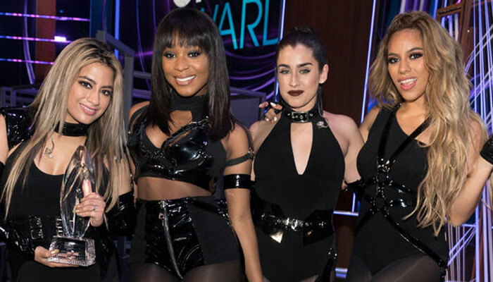 Fifth Harmony Channeled Their Inner Mean Girls For This Epic Performance on Channel 933