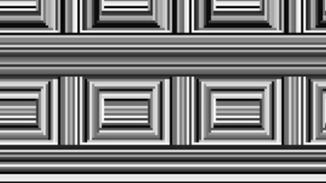Weird News - How Many Circles Can You See In This Mind Bending Optical Illusion?