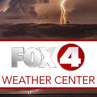 Fox 4 Weather Center