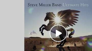 Dave Murphy - New Steve Miller Band Anthology to be released soon