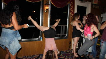 KDWB Booty Cruise - The Drunk Messes of KDWB Booty Cruise 2017 #2 - PHOTOS