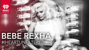 iHeartUnfiltered - Bebe Rexha Gets Unapologetically Real | #iHeartUnfiltered