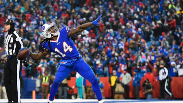 Game Day Blog (52318) - Bills trade Watkins and Darby